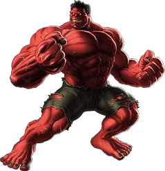 Image - Red Hulk.png | Marvel: Avengers Alliance Wiki ...