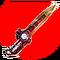 Ferric Blade
