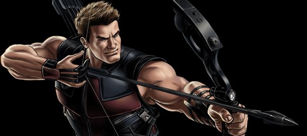 Hawkeye Dialogue 3