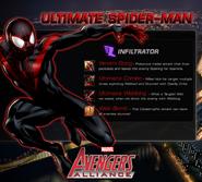 Ultimate Spider-Man Teaser