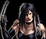 X-23 Dialogue 1