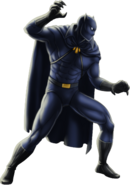 Black Panther-Classic-iOS