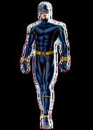 Cyclops Marvel XP Old