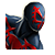 Spider-Man 2099 Icon 1