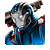 Iron Patriot Armor Icon