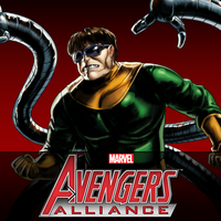 Doctor Octopus Defeated