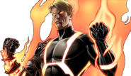 Human Torch Dialogue 2 Right