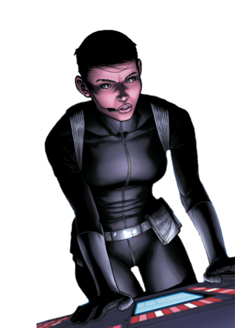 Archivo:Maria Hill Marvel XP.png