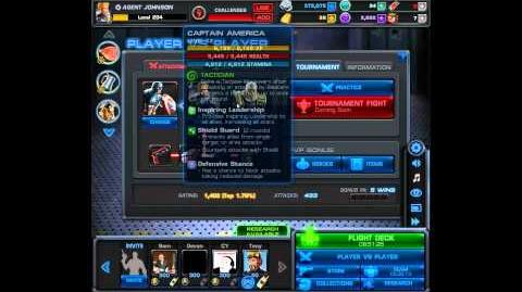 Marvel Avengers Alliance-PVP on the cheap?
