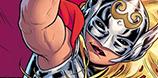 Strike Team - Thor (Jane Foster)