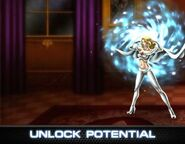 Emma Frost Level 6 Ability