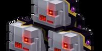 Inhuman Lockbox
