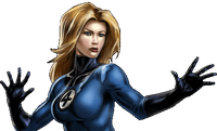 Invisible Woman Dialogue 1