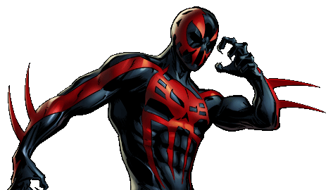 spider man 2099 dialogues marvel avengers alliance wiki fandom