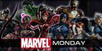 Marvel Monday