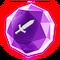 A-Iso Purple 030