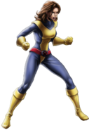 Kitty Pryde-Classic X-Men-iOS