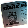 Stark Industries Key Card