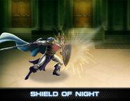 Black Knight Level 6 Ability
