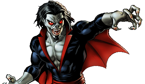 Morbius Dialogue 1