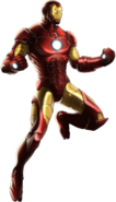 Iron Man-Armor Model 35-iOS