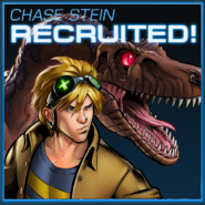 Chase Stein Recruited
