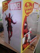 SDCC2014 Marvel Deadpool Mr. Potato Head 2 Image