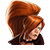 Elsa Bloodstone Icon 1