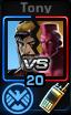 Group Boss Versus High Evolutionary (Scrapper)