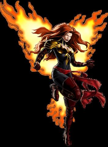 File:Phoenix Five Phoenix Portrait Art.png