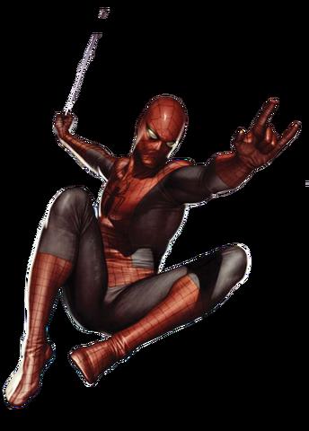 File:Spider-Man Marvel XP.png