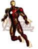 Icon Iron Man AoU