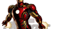Age of Ultron Iron Man