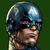 Tn Captain America