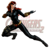 Icon Black Widow