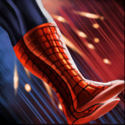 Spiderman 6 jumping-spider