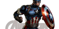 Age of Ultron Captain America