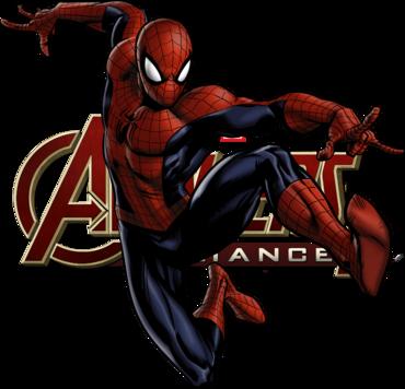 Icon Spider-Man