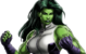 She-Hulk Dialogue