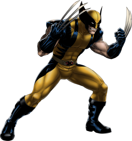 File:Wolverine Portrait Art.png