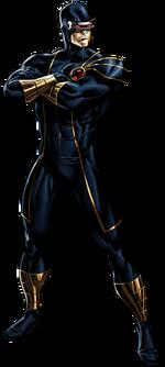 Cyclops Portrait Art