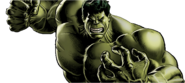 Hulk Dialogue