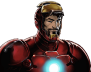 Tony Stark Dialogue