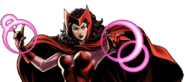 Scarlet Witch Dialogue