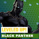 LevelUpBlackPanther