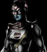 Kree Lieutenant Dialogue 2