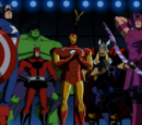 The Avengers:Earth's Mightiest Heroes Wiki
