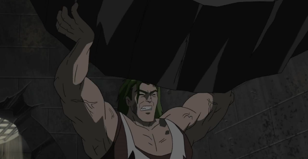 File:Samson lifts up the rubble.png