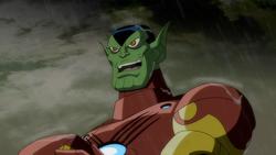 Iron Man Skrull AEMH 01