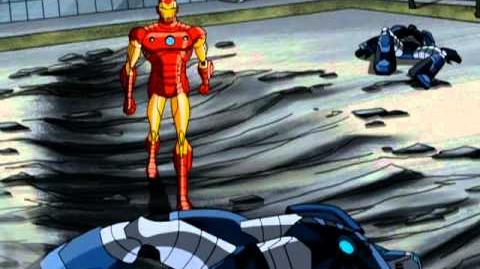 The Avengers Earth's Mightiest Heroes!, Micro-Episode 6